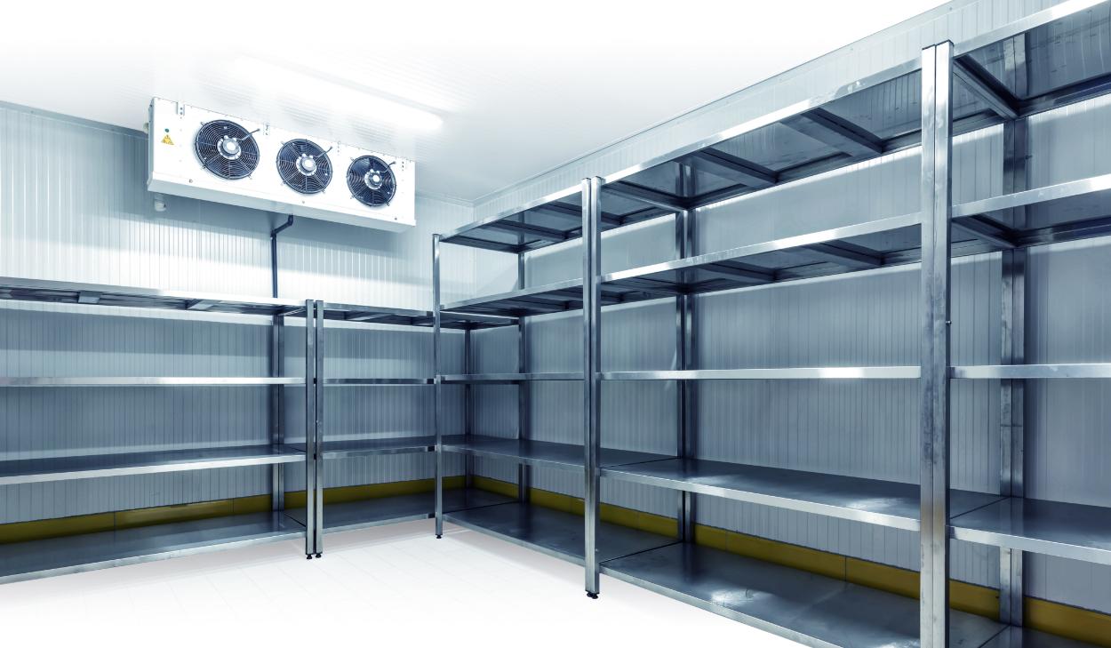 Équipements réfrigérés | Services d'installation | Entretien