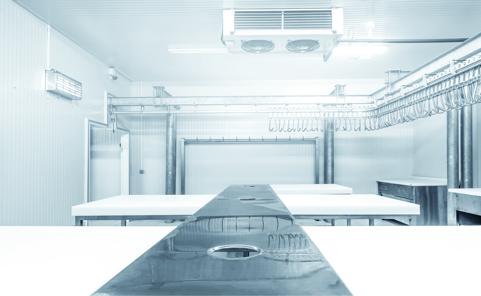 Experts | Système de réfrigération | Fréon et CO2