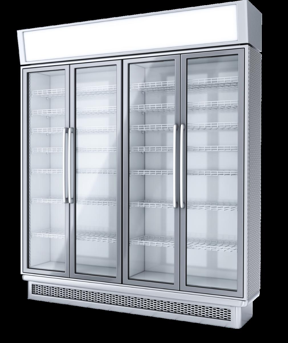 Soumission | Projet de réfrigération | Commercial