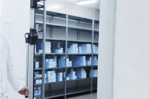 Équipement réfrigéré | Brumisateur | Comptoir | Installation
